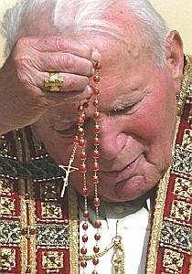 Jpii rosary ii