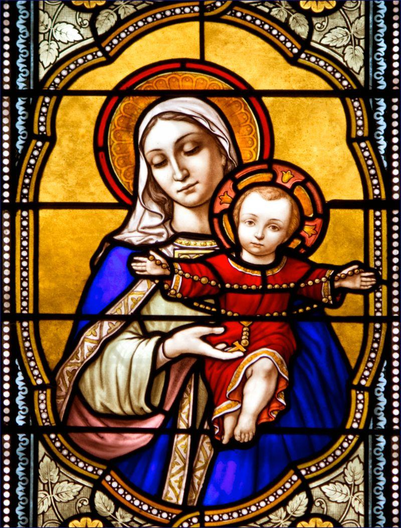 Rosary-madonna13