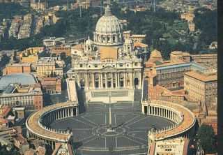 St.-Peters-Basilica