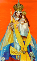 Virgin of Quinche