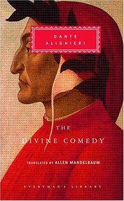 Dante book