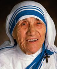 Teresa mother