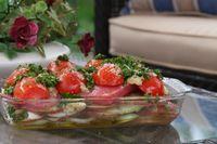 Maltese tuna i