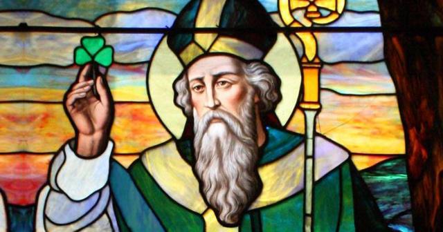 Saint-Patrick-real