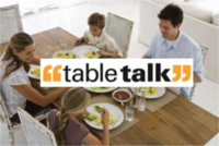 Table talk image