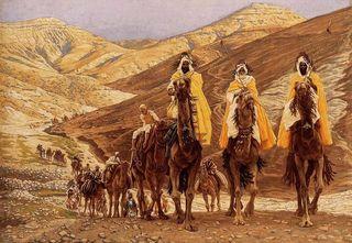 Ephany camels