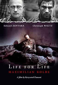 Life for life movie poster
