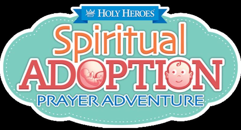 Spiritual adoption