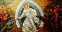Barron gospel