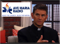 Father riccardo ave maria