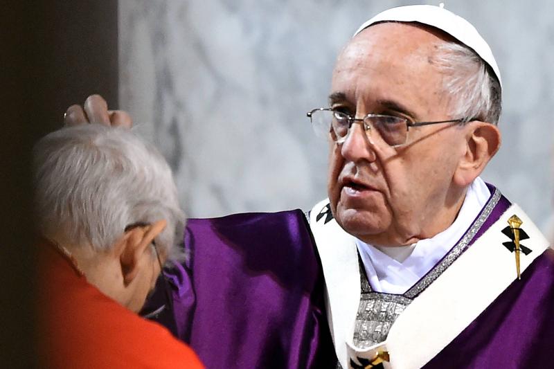 Francis lent